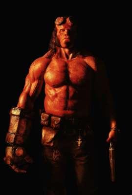 """[Análisis y debate] """"Hellboy"""" y """"Hellboy II: The Golden Army"""" por Guillermo del Toro Aartti10"""