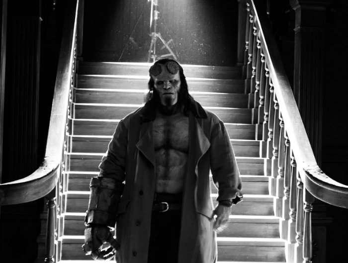"""[Análisis y debate] """"Hellboy"""" y """"Hellboy II: The Golden Army"""" por Guillermo del Toro Aartvp10"""
