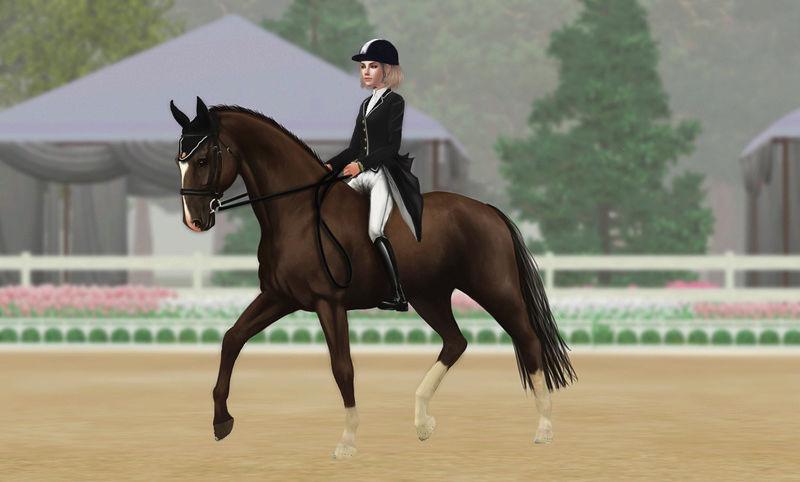 Регистрация лошадей в RHF 2 - Страница 7 Ts3w_218