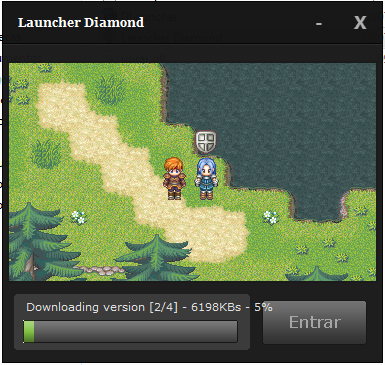 [NPD] Launcher Update Sem_ty20