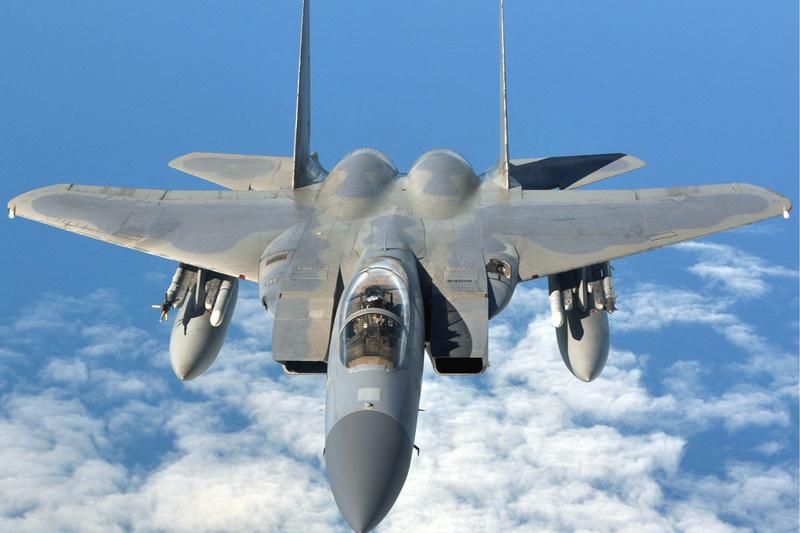 la mejor aplicacion para comprender radar f-15 F-15-e11