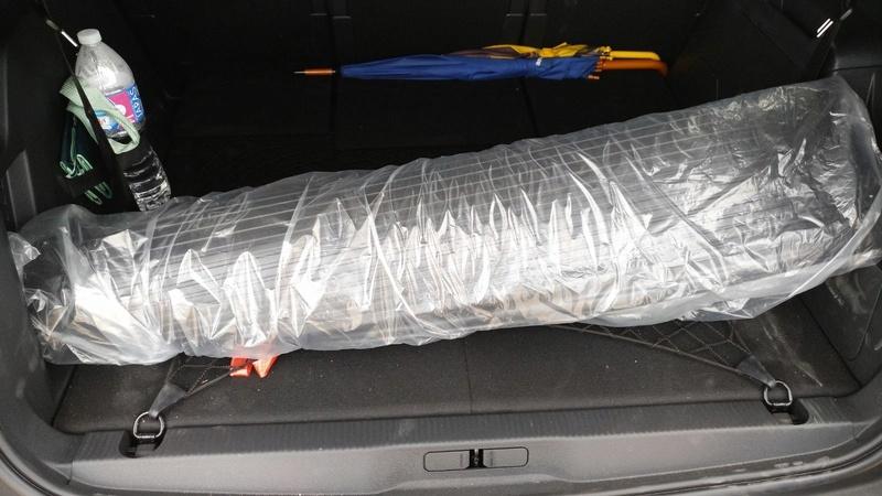 Alfombra de Goma para el maletero - Página 3 Img-2012