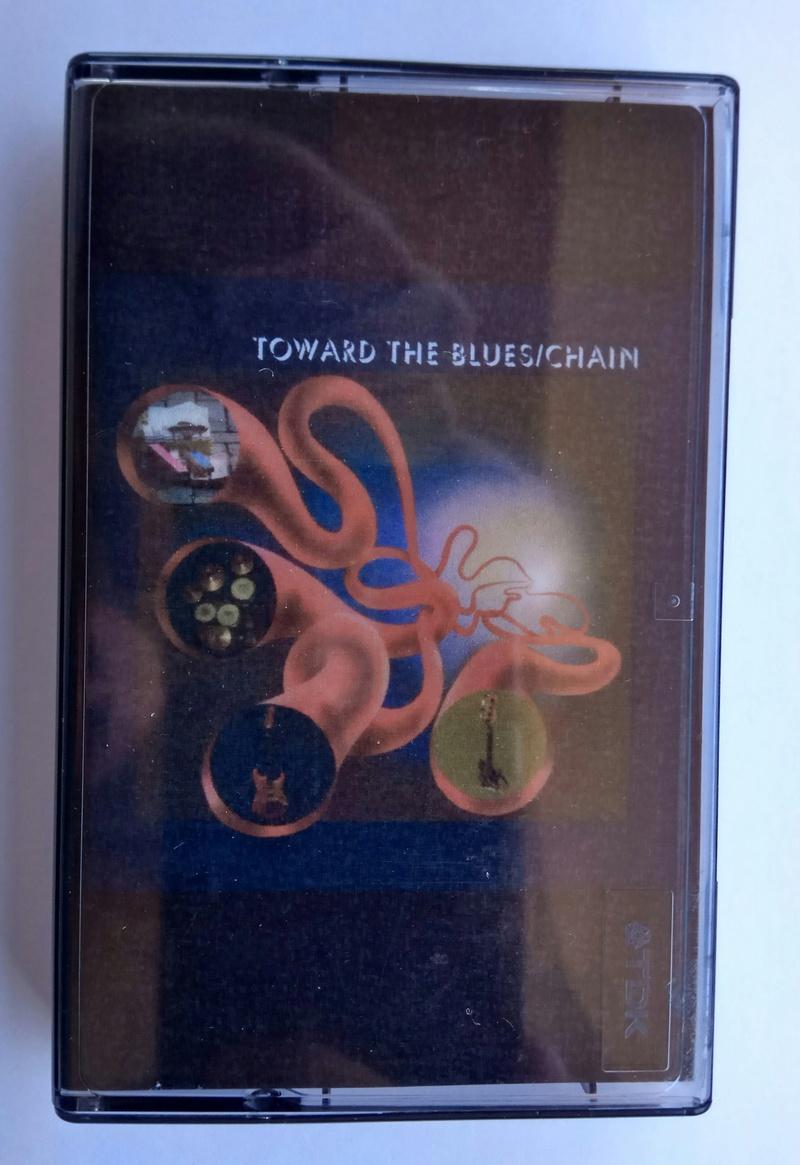 As minhas gravações de K7´s + Labels Chain_15