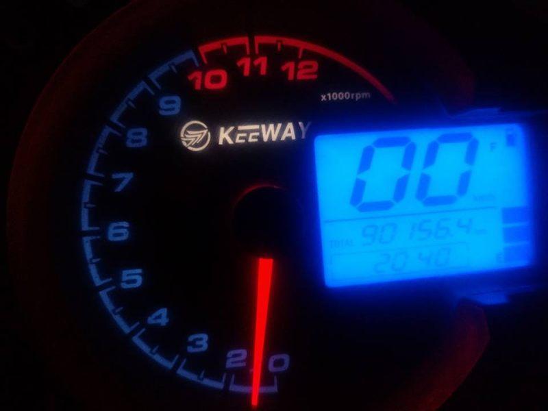 Vamos Keeway !! _rk9010
