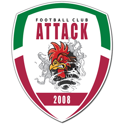 (ESC) ATTACK FOOTBALL CLUB Attack11