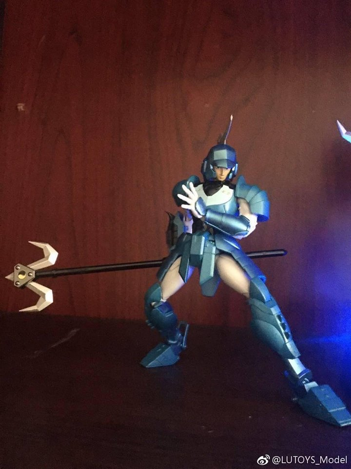 Yoroiden Samurai Trooper (Les Samouraïs de l'Eternel) (Lutoys Model / Produits Pirates) 20663610