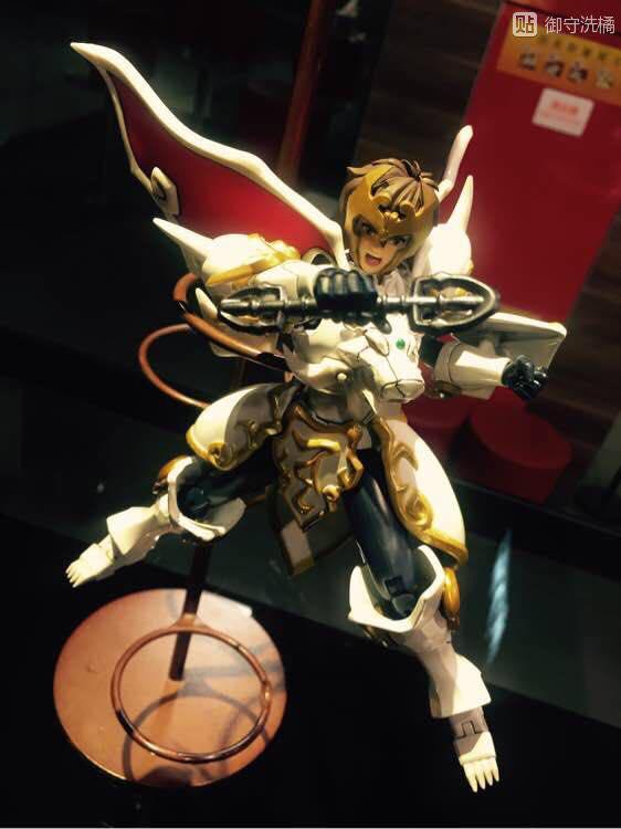 Tenku Senki Shurato (Great Toys / Dasin) - Page 2 21317911