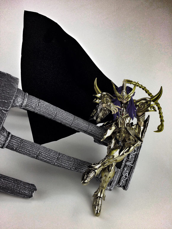 [Comentários] Saint Cloth Myth EX - Soul of Gold Milo de Escorpião - Página 3 4a51b210