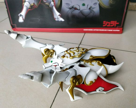 Tenku Senki Shurato (Great Toys / Dasin) - Page 2 E426b610