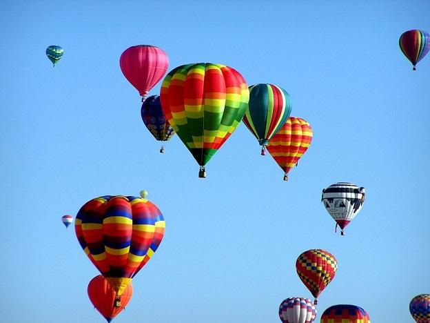 Mondial Air Ballons 2017 : le plus grand rassemblement au monde de montgolfières 00000038
