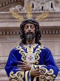 Real e Ilustre Hermandad Sacramental y Cofradía de Nazarenos de Nuestro Padre Jesús en su Prendimiento, Jesús Cautivo de Medinaceli y Nuestra Señora de la Merced Descar13