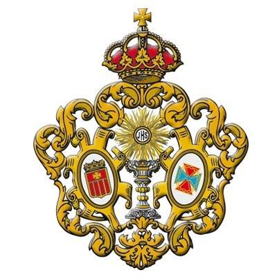Real e Ilustre Hermandad Sacramental y Cofradía de Nazarenos de Nuestro Padre Jesús en su Prendimiento, Jesús Cautivo de Medinaceli y Nuestra Señora de la Merced Iiv_cg10