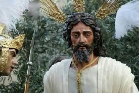 Real e Ilustre Hermandad Sacramental y Cofradía de Nazarenos de Nuestro Padre Jesús en su Prendimiento, Jesús Cautivo de Medinaceli y Nuestra Señora de la Merced Images16