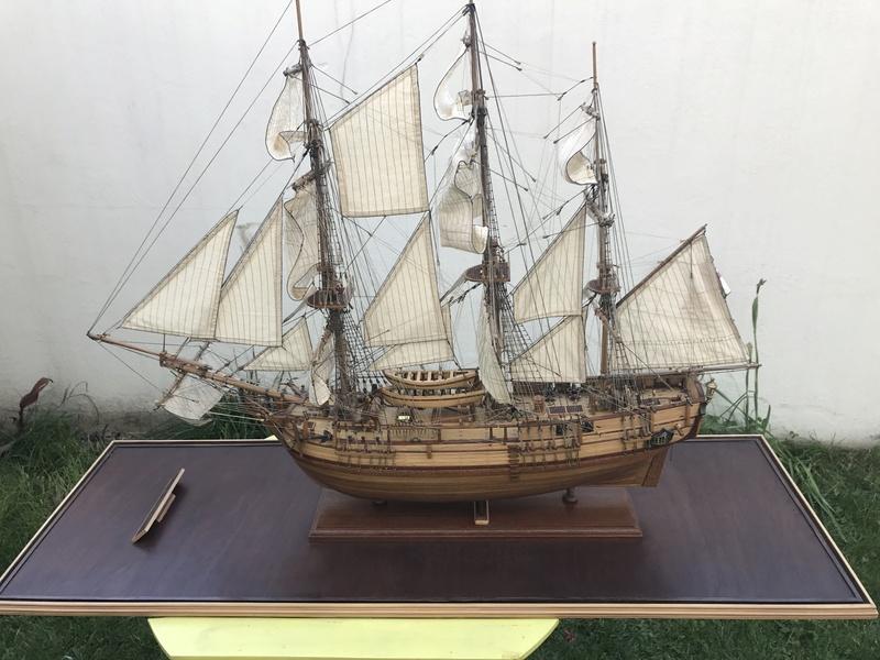 HMAV Bounty 1783 (Artesania Latina 1/48°) de docgillou Img_2114