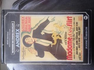 Vend VHS originales de collection René Chateau et autre. Image16