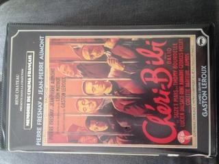 Vend VHS originales de collection René Chateau et autre. Image17