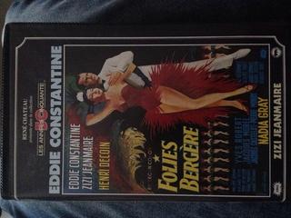 Vend VHS originales de collection René Chateau et autre. Image18