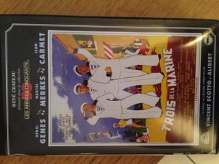 Vend VHS originales de collection René Chateau et autre. Image19