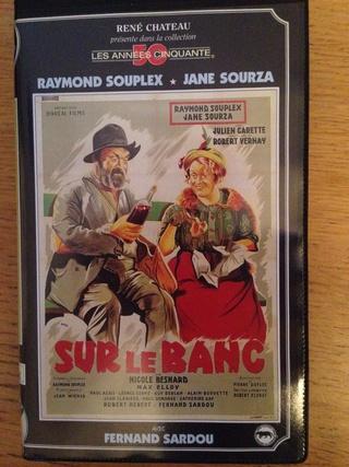 Vend VHS originales de collection René Chateau et autre. Image21