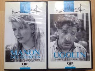 Vend VHS originales de collection René Chateau et autre. Image24