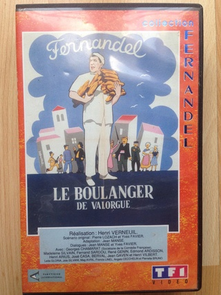 Vend VHS originales de collection René Chateau et autre. Image25
