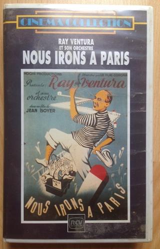 Vend VHS originales de collection René Chateau et autre. Image29
