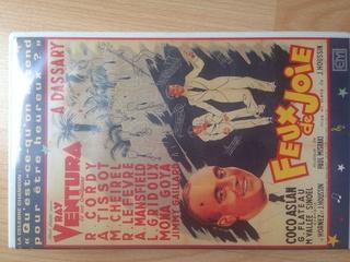 Vend VHS originales de collection René Chateau et autre. Image30