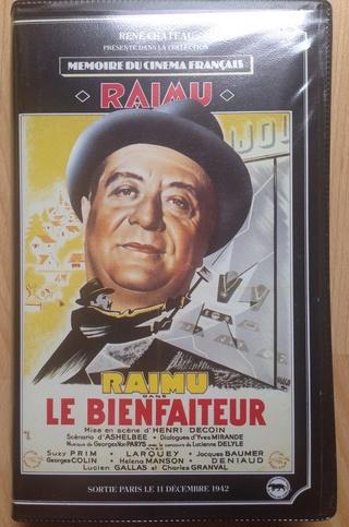 Vend VHS originales de collection René Chateau et autre. Image31