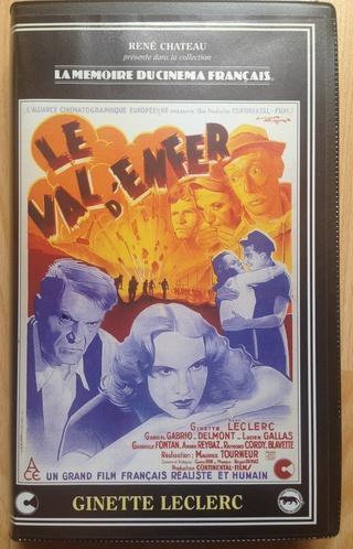 Vend VHS originales de collection René Chateau et autre. Image33