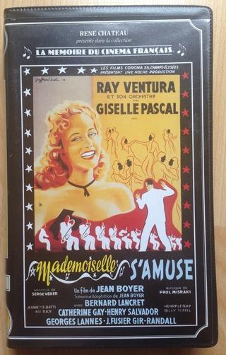Vend VHS originales de collection René Chateau et autre. Image34