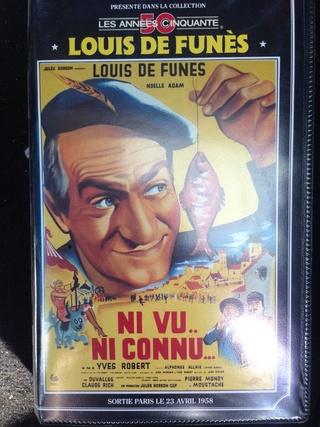 Vend VHS originales de collection René Chateau et autre. Image38
