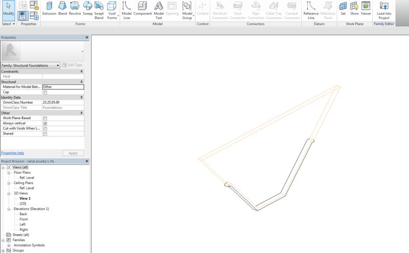 Modelar canal trapezoidal sobre topografía Canal_13