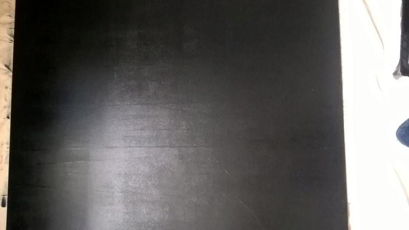 Space mat aus Holz mit Airbrush als Hintergrund! Wp_20121