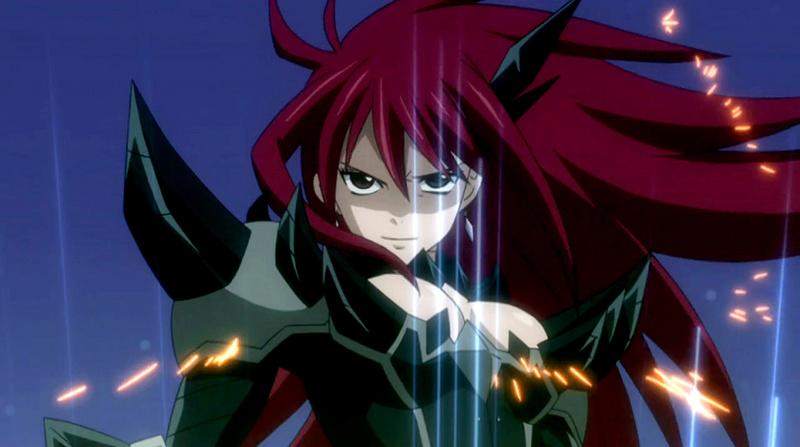 Erza Scarlet- TP Fairy_10