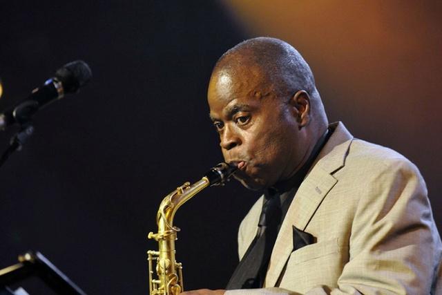 Maceo Parker se presentará en Chile Jazz-910