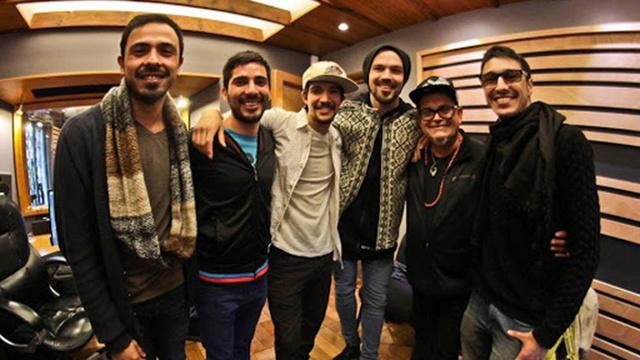 """Joe Vasconcellos y Moral Distraída celebrarán 20 años del disco """"Transformación"""" Moral_10"""