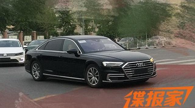 2017 - [Audi] A8 [D5] - Page 12 A211