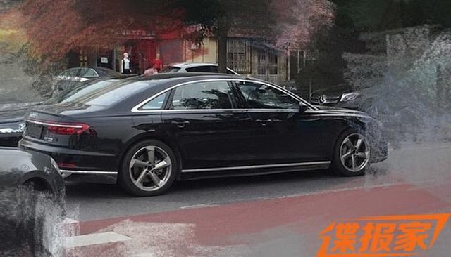 2017 - [Audi] A8 [D5] - Page 12 A311