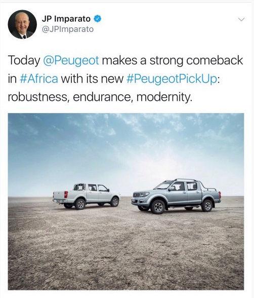 2017/2018 - [Peugeot] Pick up  - Page 4 Imp10