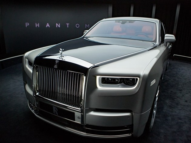 2017 - [Rolls Royce] Phantom - Page 3 P111