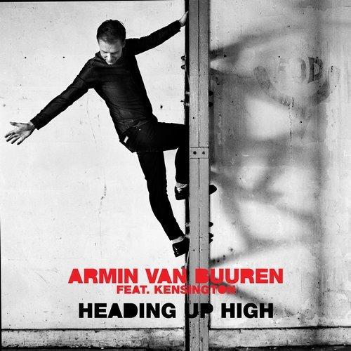 Armin van Buuren - Heading Up High - Single 13028510