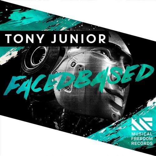 Tony Junior - Facedbased (Extended Mix) 13430710