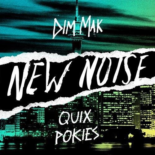 Quix - Pokies (Original Mix) 14214110