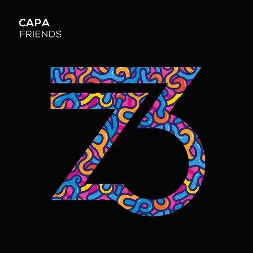Capa - Friends (Original Mix) 16162610