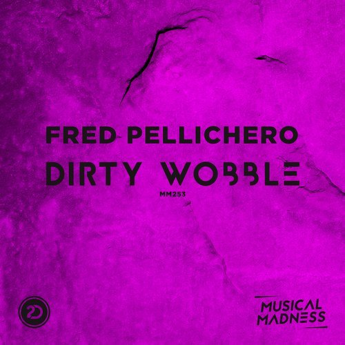 Fred Pellichero - Dirty Wobble (Extended Mix) 16165111