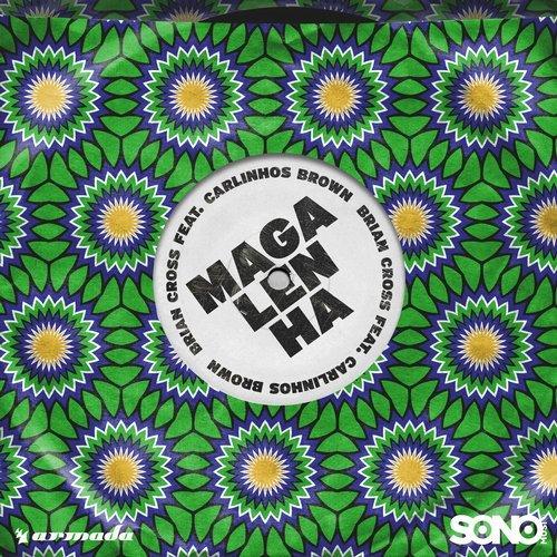 Brian Cross - Magalenha (feat. Carlinhos Brown) [Extended Mix] 16165112
