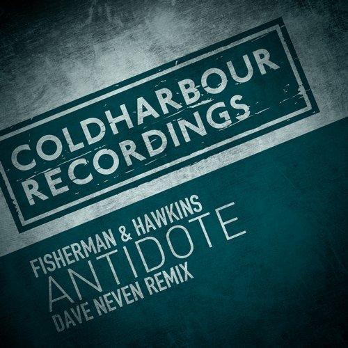 Fisherman & Hawkins - Antidote (Dave Neven Remix) 16200410