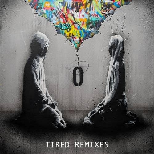 Alan Walker & Gavin James - Tired (Remixes) - Single 16204610