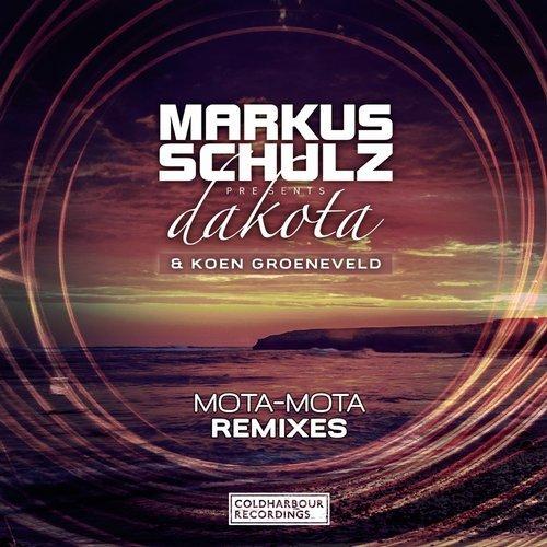 Markus Schulz, Dakota & Koen Groeneveld - Mota-Mota (Remixes) - Single 16221111