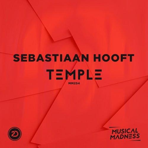 Sebastiaan Hooft - Temple (Extended Mix) 16242210